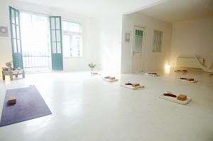 Yogaloft I 2